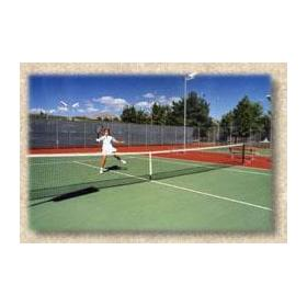 Tennis at Wapato Point