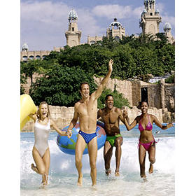 Sun City Vacation Club — - Valley of Waves