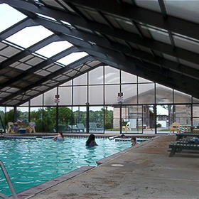 Silverleaf's Piney Shores Resort - Pool