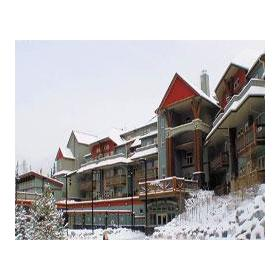 Elkhorn at the Lodges — Resort Exterior