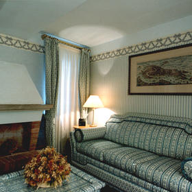 Suite 1 at I Gioielli del Doge