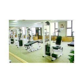 Grand Tower Inn — - Exercise Facility