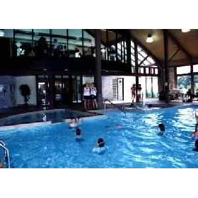 Carriage Hills Resort — - Indoor Pool