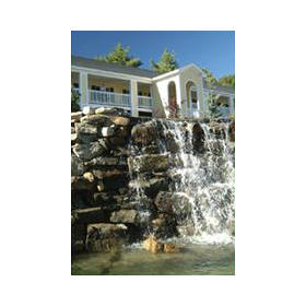 The Falls at Ogunquit