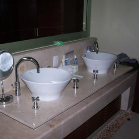 Hard Rock Hotel Cancun - bathroom