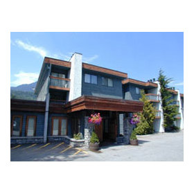 Whistler Resort & Club Entry