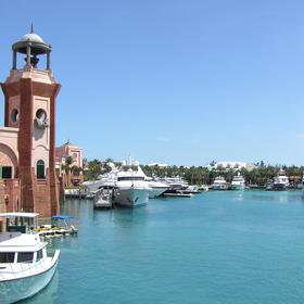 Harborside Resort at Atlantis Marina
