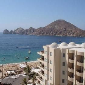 Cabo Villas Beach Resort & Spa — Exterior