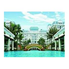 Crown Spa Resort Hainan