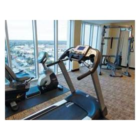 Wyndham Vacation Resorts Towers on the Grove at North Myrtle Beach — Fitness Center
