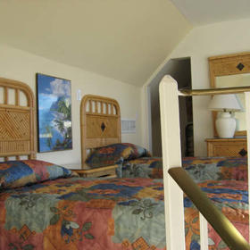Blue Water Resort at Cable Beach — Bedroom
