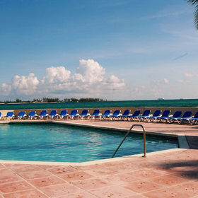 Blue Water Resort at Cable Beach — Pool