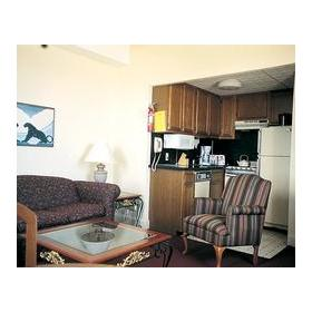 Legacy Vacation Club Brigantine Beach - Unit Interior