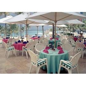 Club Regina Cancun - Restaurant