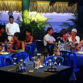 Club Viva Dominicus Beach - Restaurant