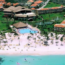 Club Viva Wyndham Dominicus Palace