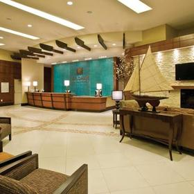 Wyndham Vacation Resorts at National Harbor — Lobby
