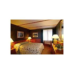 Trapp Family Lodge & Guest Houses - Unit Bedroom