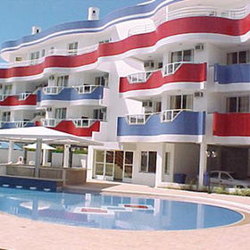 Ingleses Holiday Resort - Outdoor Pool