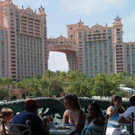 Atlantis Restaurant