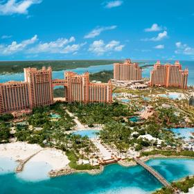 Harborside Resort at Atlantis — Complex
