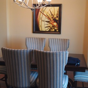 Wyndham Vacation Resorts at National Harbor — Dining Area