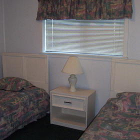 American Vacation Resort at Hilton Head Island - Unit Bedroom