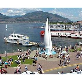 Royal Host Club at Lake Okanagan — Lake Okanagan Marina