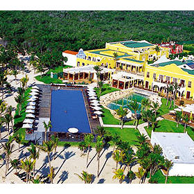 Sole Vacation Club at Sunscape Tulum