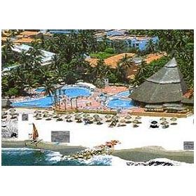 Krystal International Vacation Club - Aerial Shot
