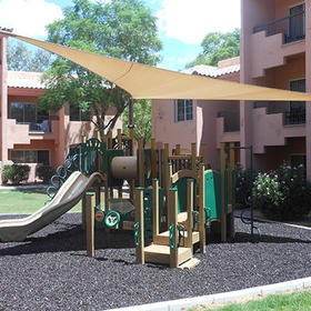 Scottsdale Villa Mirage Playground