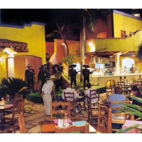 Los Sabalos Royal Club — - Restaurant