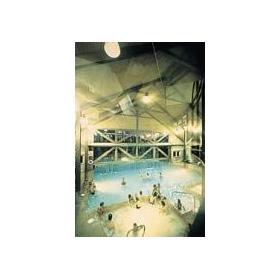 Carriage Hills Resort — - Indoor/Outdoor Pool