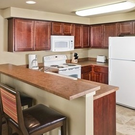 WorldMark Granby – Rocky Mountain Preserve — WorldMark Granby Kitchen