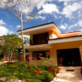 The Residence Club at Vista Ocotal — Home Exterior