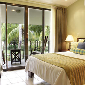 The Residence Club at Vista Ocotal — Bedroom