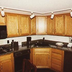 Plaza Suite Hotel Resort - Unit Kitchen