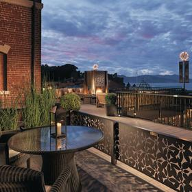 Fairmont Heritage Place - Ghirardelli Square Terrace