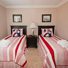 Vacation Time of Hilton Head Island - Ocean Dunes — Bedroom