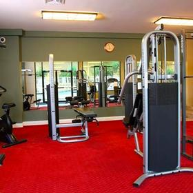 Jockey Club Fitness Center