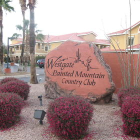 Westgate Painted Mountain Golf Resort