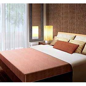 Absolute at Jin Qiao International Gardens Bedroom