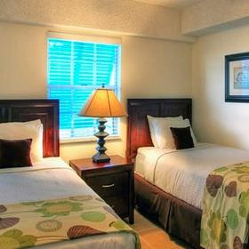 Ocean Pointe Suites at Key Largo Bedroom