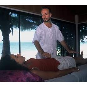Health Oasis Resort — Massage at