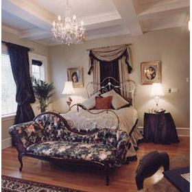 Venetian Suite at the Rosewood Victoria Inn