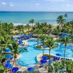Wyndham Grand Rio Mar Beach Resort & Spa Pool