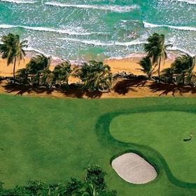 Wyndham Grand Rio Mar Beach Resort & Spa Ocean Course