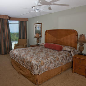 Horizon at 77th Bedroom