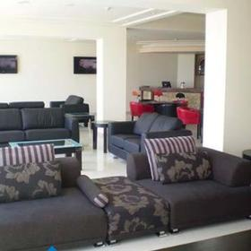 Pafiana Heights Living Area