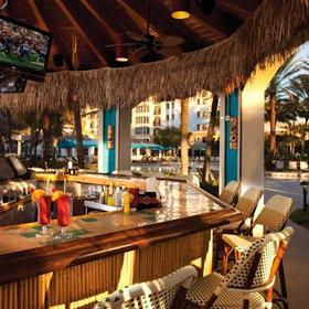 Marriott's Ocean Pointe Pool Bar